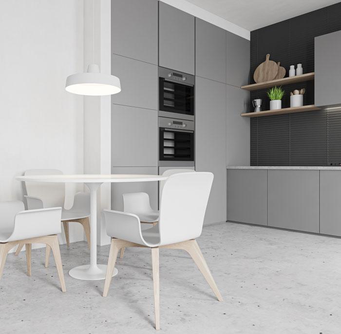 Coffee break corner-kitchenette